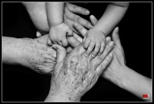 manos de todos
