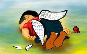niño sirio ii