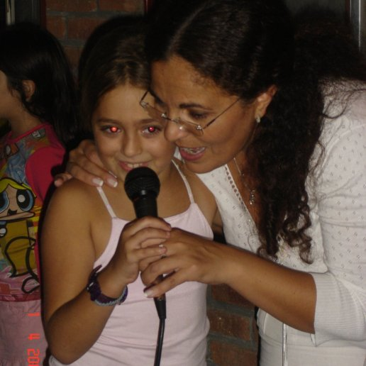 Aldana Conte - Aldü - ANY & Mónica Fabiana Leguizamón - Muny - LFM