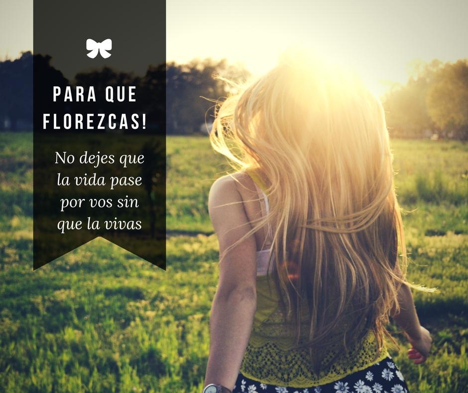 a-florecer